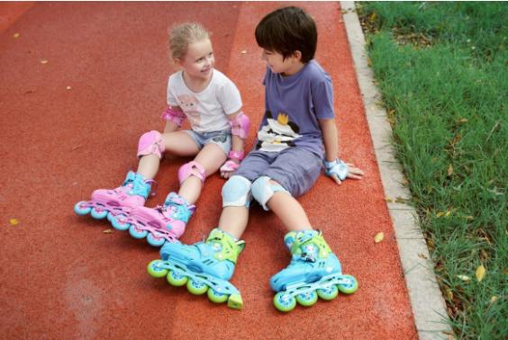 Chọn giày trượt patin phù hợp với cá tính.