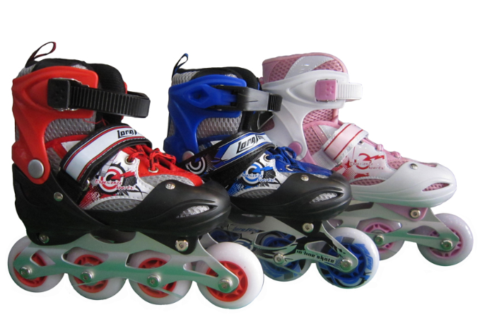 Lựa chọn form giày phù hợp.