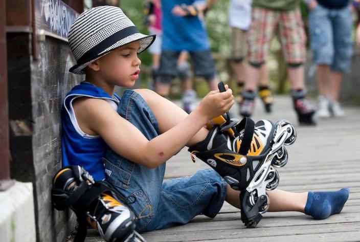 Hướng dẫn chọn giày trượt patin phù hợp nhất.