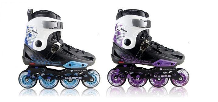 Top 5 mẫu giày trượt patin.
