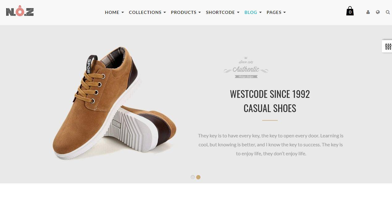 ST-shoes