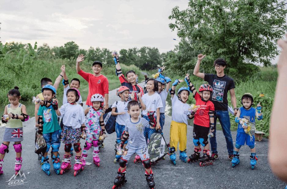 Patini Skate