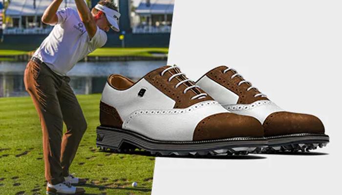 Thương hiệu giày đánh golf nam đẳng cấp - Footjoy