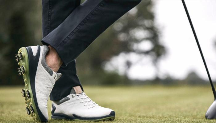 Mẫu giày golf nam - Ecco Biom Hybrid 3
