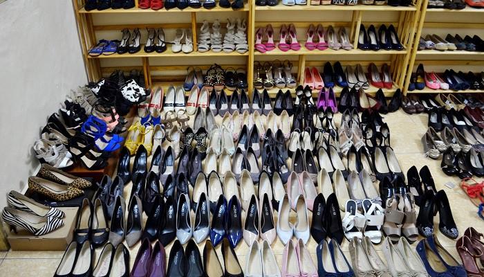 Hướng dẫn cách nhập giày dép Quảng Châu giá rẻ chất lượng