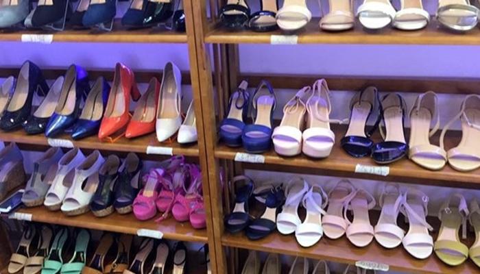 Ưu điểm của giày dép Quảng Châu